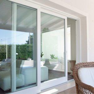 Double Glazed Doors | PVC Doors Sydney | Mint Window & Door Solutions